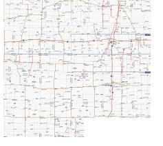 Minnesota Map Shell Highway Map Of Minnesota Northern Portion David Rumsey