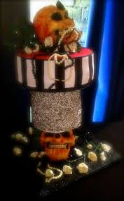 Halloween Birthday Cakes Pictures by Best 25 Gothic Birthday Cakes Ideas On Pinterest Gothic Cake