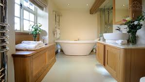Bespoke Bathroom Furniture Attractive Bespoke Bathroom Furniture With Salcey Cabinet Makers