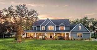 luxurious modern farmhouse myonehouse net