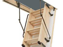 folding attic access stairs submited images folding ladder for