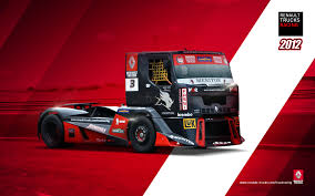 renault truck wallpaper truck racing by renault trucks tapety