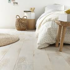 parquet pour chambre un parquet en chêne blanc pour une chambre au style naturel