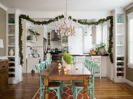 Vintage Inspired Home Decor An Eclectic Christmas In Belmont Massachusetts House Tour