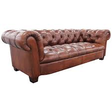 Discount Chesterfield Sofa Buy Lewis Todd Grand Leather Chesterfield Sofa At