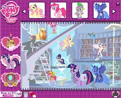 mlp wedding castle image canterlotcastlescreenshot2 png my pony friendship