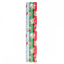 vintage christmas wrapping paper rolls christmas wrapping paper rolls happy holidays