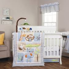 Crib Bedding Discount Jungle Crib Bedding Set From Buy Buy Baby