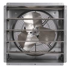 reversible wall exhaust fans triangle engineering gpx1611 16 shutter exhaust fan 2600 cfm