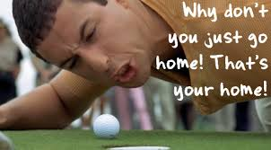 Happy Gilmore Meme - quotes from happy gilmore the classic golf comedy movie