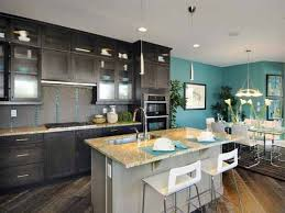 colors for a kitchen with dark cabinets dark cabinets kitchen wall color splendid creative landscape fresh