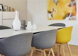 chaises jaunes salle a manger alinea 10 les 25 meilleures id233es de la