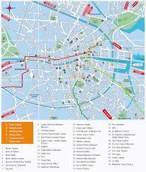 Map Of Usa Va Mapsof Net by Dublin Map
