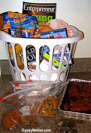 college care package the gypsynesters crowdsourcing the ultimate college care package
