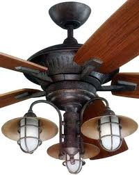 rustic ceiling fans with lights and remote interior design for dark coffee 56 ceiling fan with light kit and