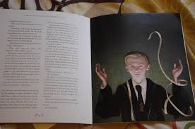 u0027harry potter u0027 illustrated editions