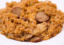 louisiana cuisine history boudreaux s cajun jambalaya realcajunrecipes com la cuisine