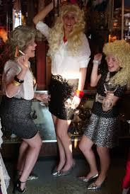 1980s ladies dallas vintage and costume shop