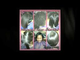 charleston salon that do good sew in hair sew ins in charleston sc kingdom excellence youtube