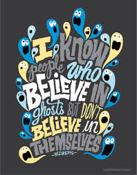 typography quotes poster design 23