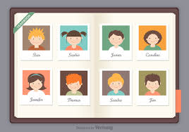 free yearbook free yearbook vector free vector stock graphics