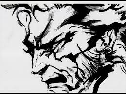 how to draw solid snake ソリッド スネーク youtube