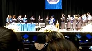 sjvc online graduation ceremony at san joaquin valley college