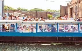 all aboard the booze barge why london is going mad for cocktail