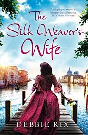 the silk weaver u0027s wife a gripping mystery of a forgotten italian