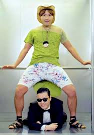 Psy Halloween Costume Gangnam Style Elevator Guy Psy Classy Costume Couples