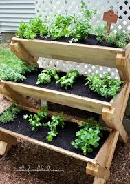Patio Herb Garden Ideas Marvellous 65 Inspiring Diy Herb Gardens Shelterness In Addition