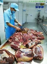 cuisine mod鑞e d exposition 深入粉之都中央厨房 直击年产10万吨米粉安全生产全过程 刘国雄名博看