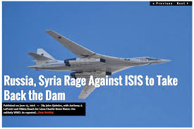 Tabqa Dam Raqqa Syria Google Maps by Us Forces Seek To Take Critical Tabqa Dam Before Isis Uses It As A