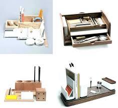 accessoire de bureau design rangement de bureau design avec caisson bim a co