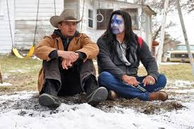 film online wind river movie review taylor sheridan s wind river is gripping realistic