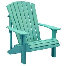 Blue Patio Chairs Exterior Inspiring Outdoor Furniture Design Ideas With Polywood