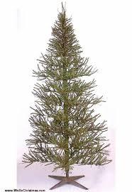 10 ft unlit german vienna twig tree