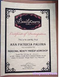 Professional Makeup Artist Certification Makeup Ideas Part 73