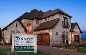 Trinity Homes Floor Plans by Trinity Custom Homes U2013 New Homes In Fort Worth Texas New Custom