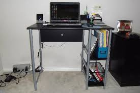 Donovan Student Desk Mainstays Basic Student Desk Multiple Colors Walmart Com