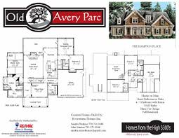 floor plans for new homes new homes floor plans canton ga avery parc