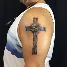 wooden cross for shoulder parryz com