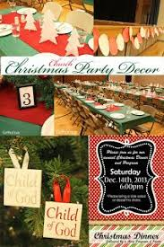 15 best christmas party church lds images on pinterest