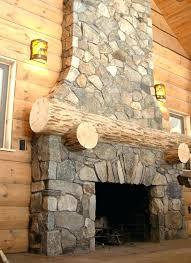 stone wall fireplace faux stone fireplace panels krowds co