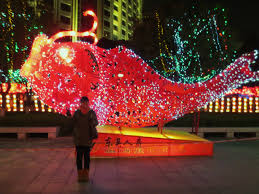 first year thanksgiving was celebrated celebrations on the eve of chinese new yearchina personified