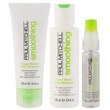 paul mitchell home paul mitchell take home smoothing kit 3 products free shipping