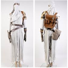 high quality halloween costumes for women popular rey star wars 7 cosplay buy cheap rey star wars 7 cosplay