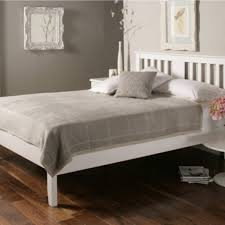 white bed and mattress baby and nursery ideas