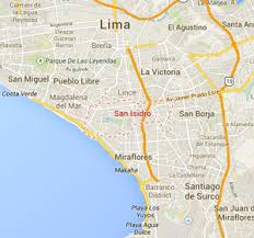 lima map lima neighborhoods a breakdown made for travelers jetset times
