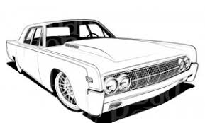 coloring pages of lowrider cars lowrider coloring pages google search arte pinterest google